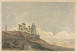 Ghatsila, near Tuljapur. 1 March 1797